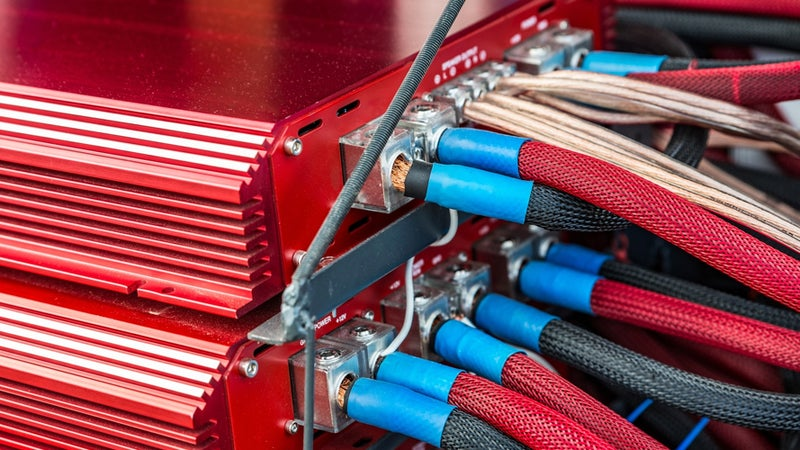 The Best Amp Wiring Kits (Review) in 2021