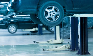 Best Car Lifts: Take Your Home Garage Semi-Pro