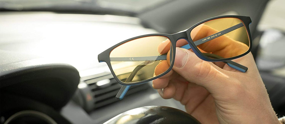 c98da62b417 The Best Night Driving Glasses (Review) in 2019