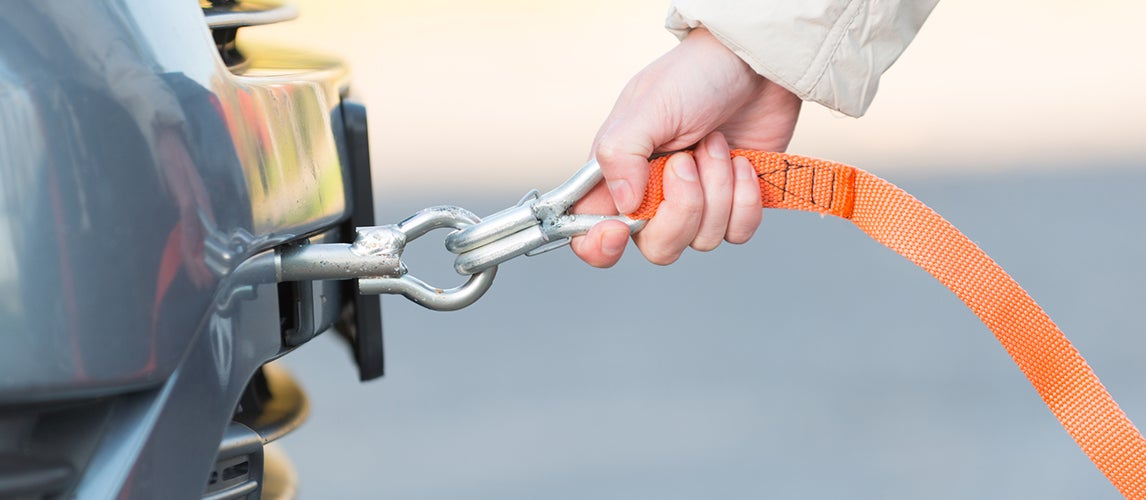 best tow straps for car recovery