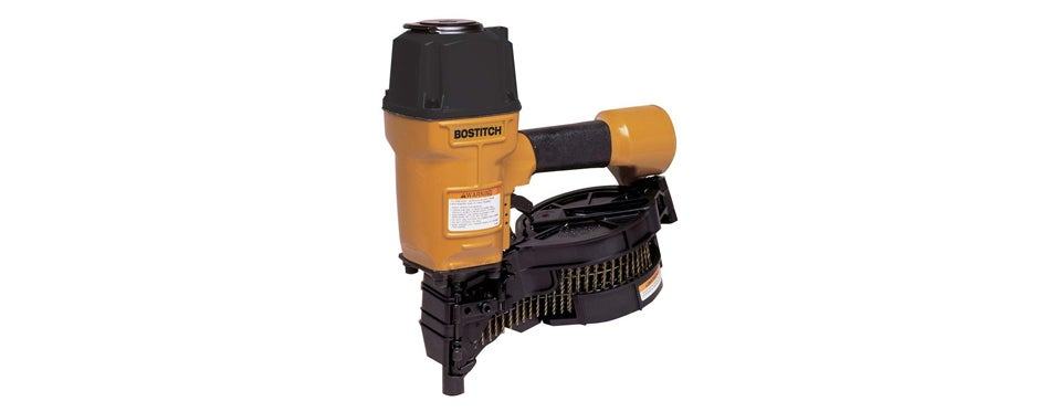 bostitch round head nailer