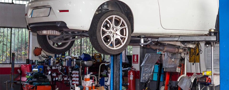The Best Car Lift For Home Garage Review In 2019 Car Bibles