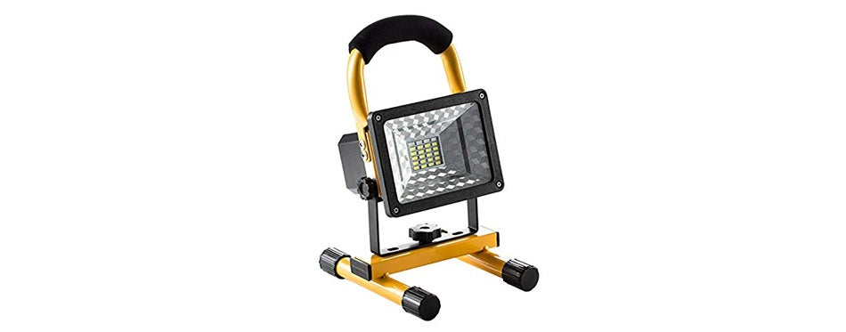 hallomall work light