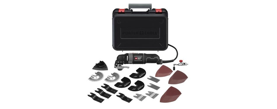 porter cable oscillating tool