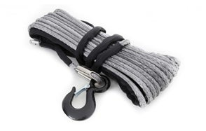 premium pick synthetic winch rope