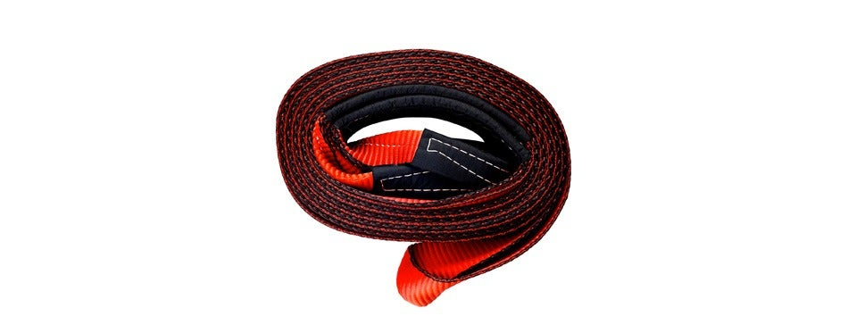 rocket straps heavy duty tow straps