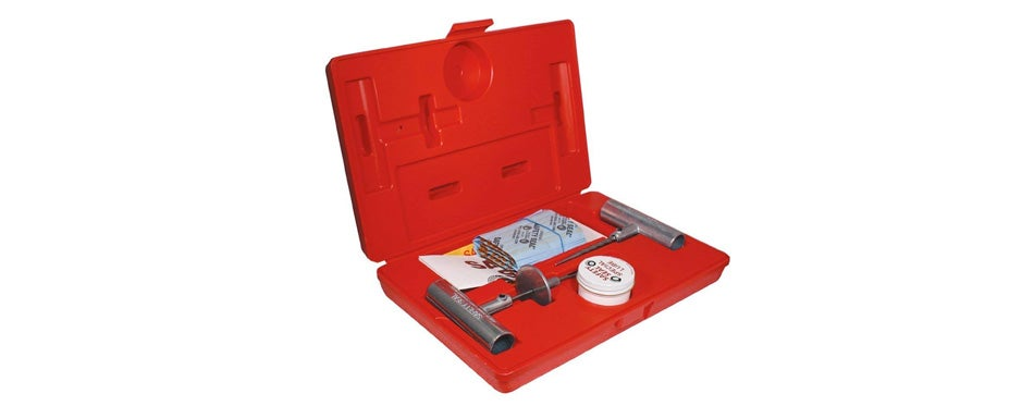safety seal string pro tire repair kit