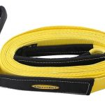 smittybilt recovery tow straps