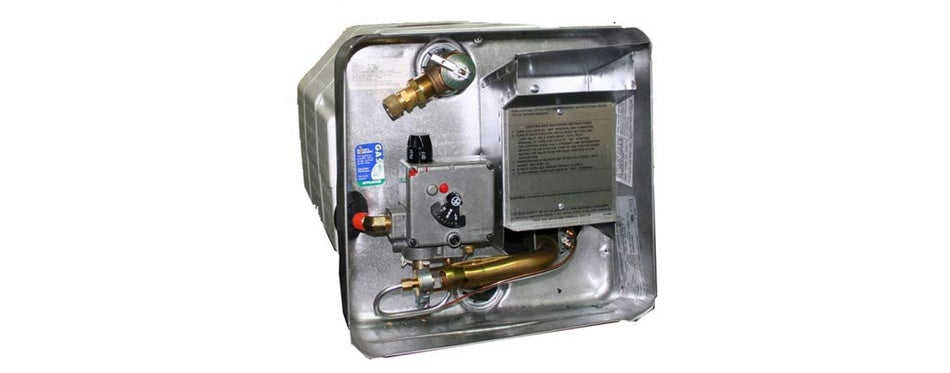 suburban tankless water heater