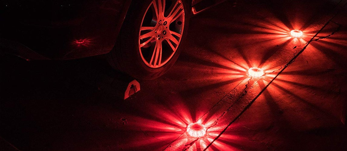 the best road flares
