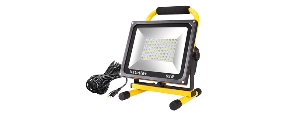 ustellar work light