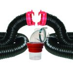 valterra feet dominator sewer hose kit