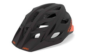 giro hex mountain bike helmet