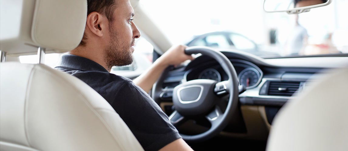 10 tips to prevent back pain when driving