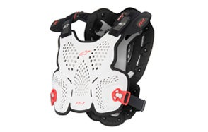 Alpinestars A1 Roost ATV Chest Protector