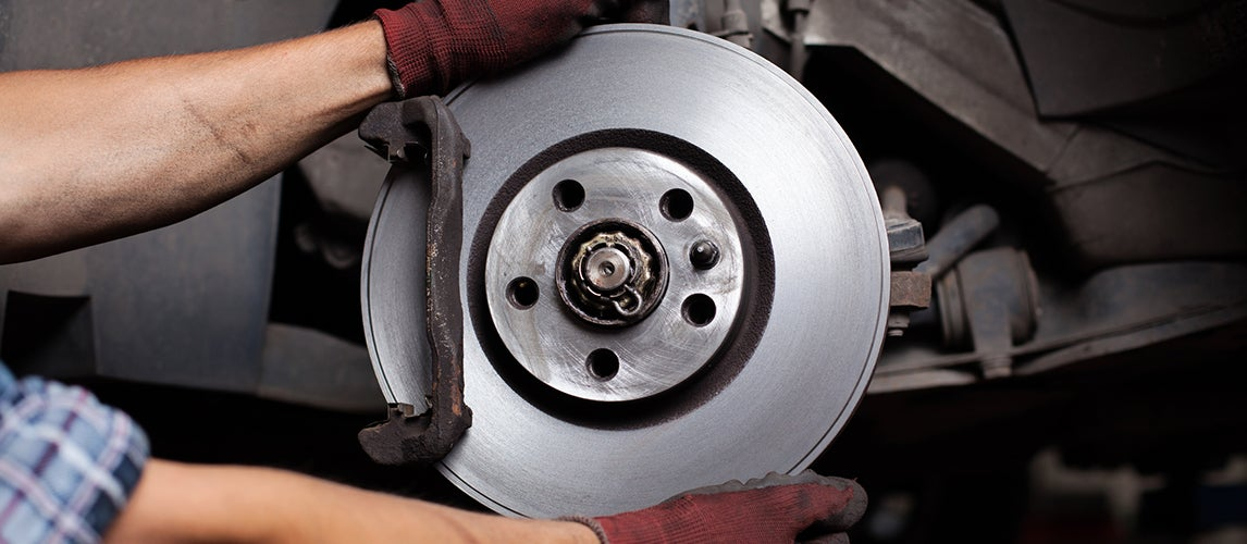 Grinding Noise When Braking >> 8 Reasons Your Brakes Are Grinding Car Bibles