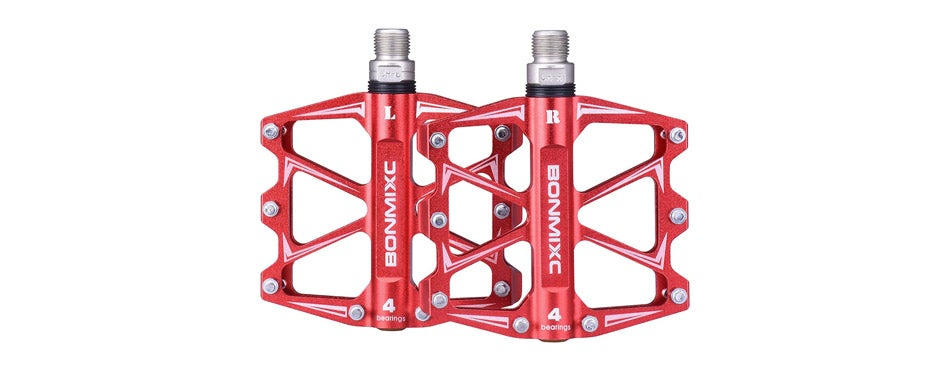 BONMIXC Mountain Bike Pedals