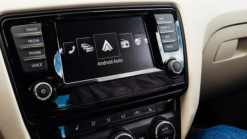Best Android Auto Head Units: Modernize Your Ride