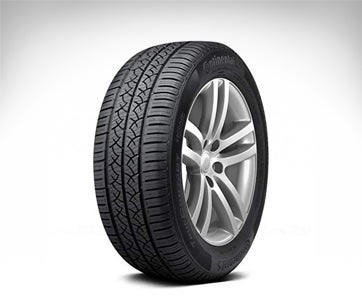 Continental TrueContact Tire Review