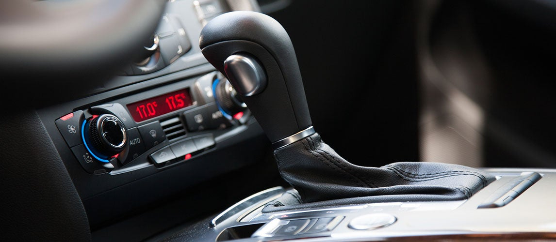 Gear Shift Stuck: Causes & Treatment | Carbibles