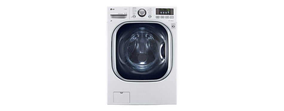 LG WM3997HWA Front Load RV Washer Dryer Combo