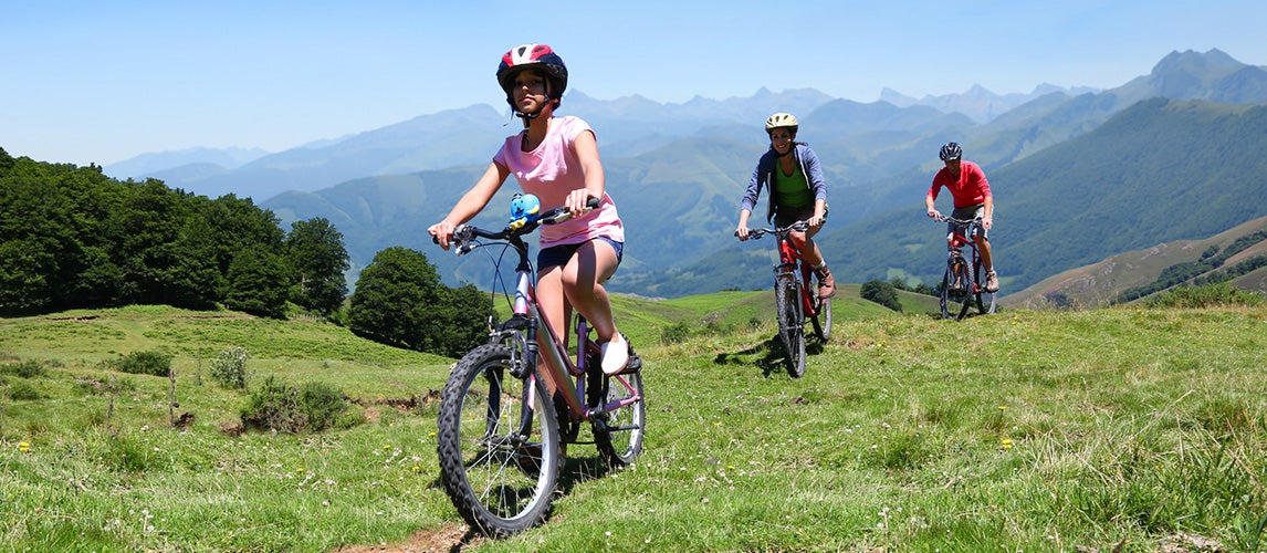 The Best Kids Mountain Bikes