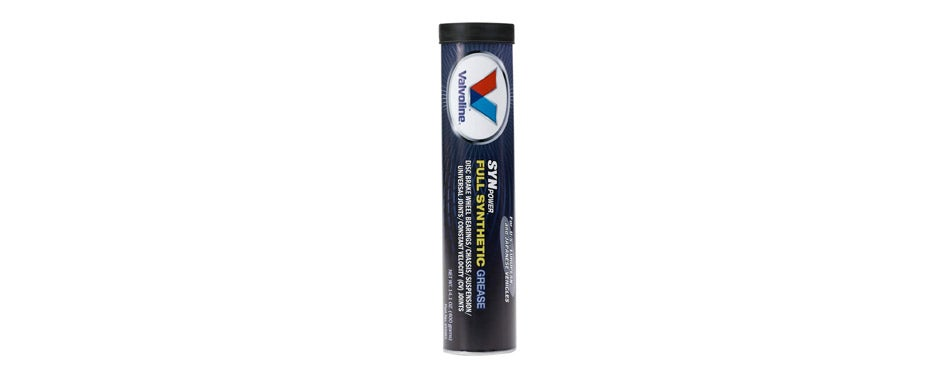 Valvoline SynPower Synthetic Automotive Bearing Grease