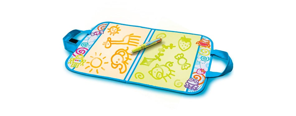 aquadoodle travel toy for toddlers