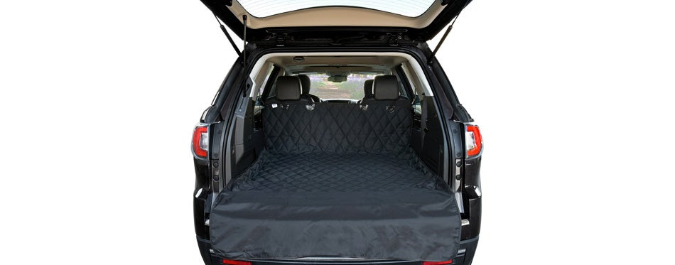 arf pets cargo liner dog seat cover