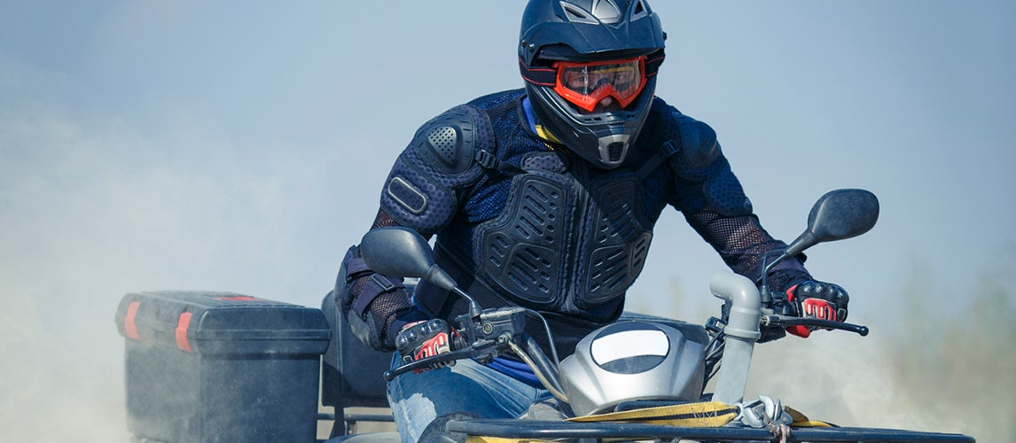 The Best ATV Chest Protectors (Review) in 2021