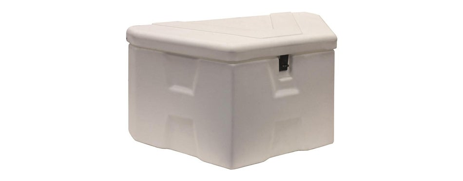 buyers products trailer tongue box