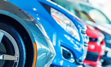 10 Best Car Buying Apps