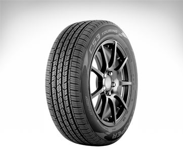 Cooper CS3 Touring Tire Review