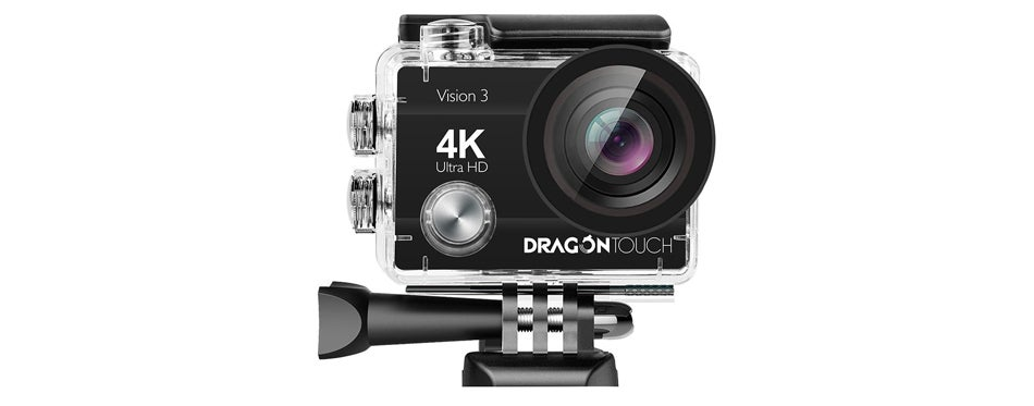 dragon touch camera