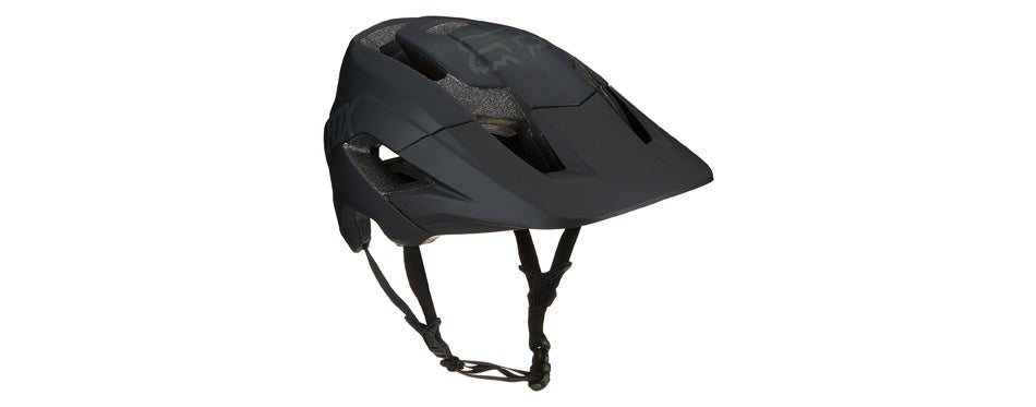 fox metah solids mountain bike helmet