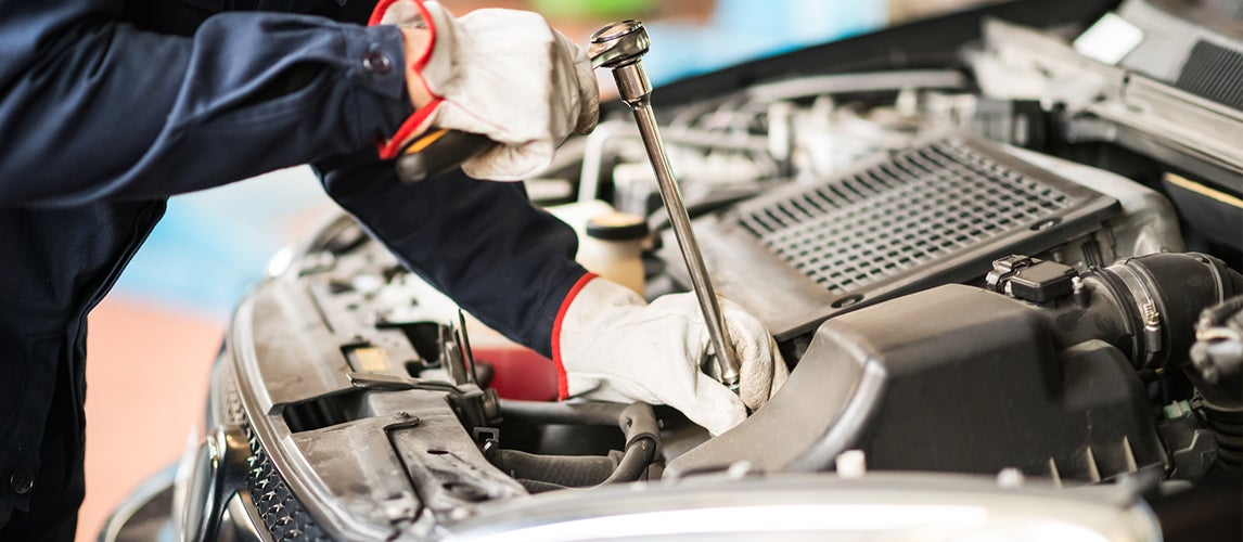 How to Clean an Engine Bay The Right Way