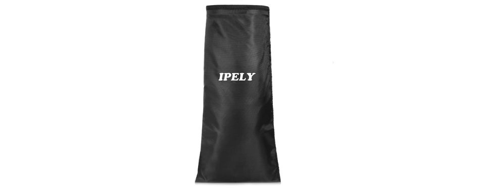 ipely car vehicle back seat headrest car garbage can