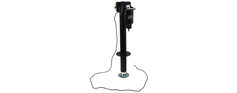 quick products trailer jack