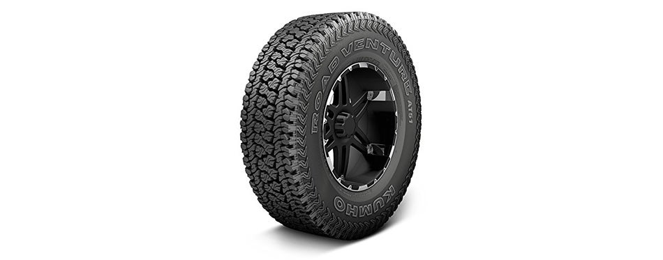 road venture at51, all season radial tire