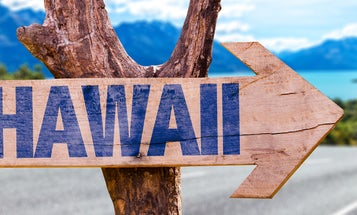 10 Most Scenic Drives in Hawaii