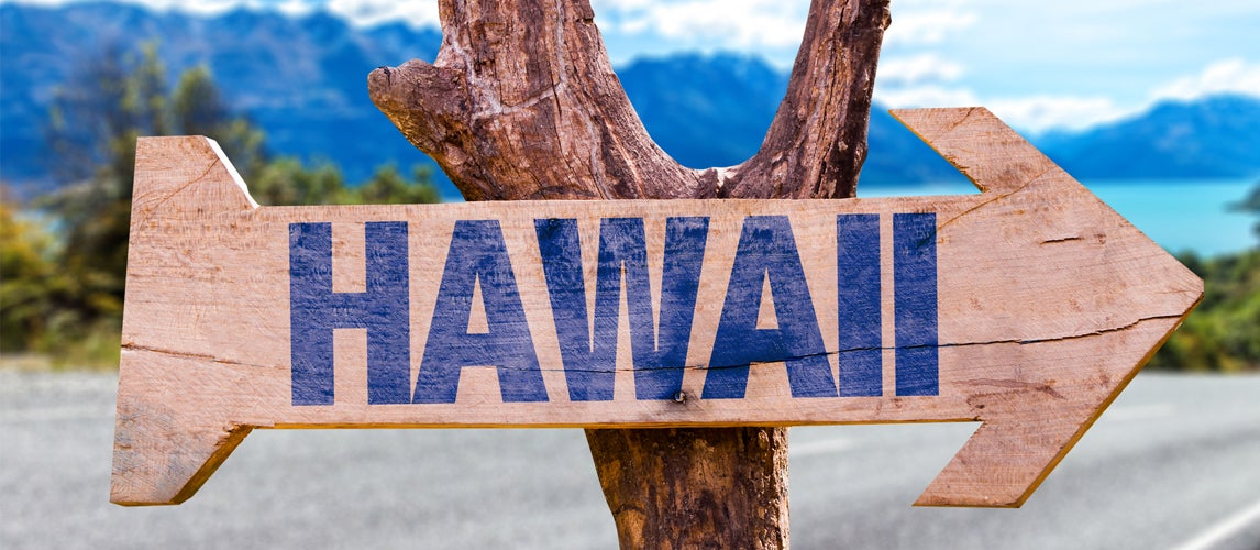 scenic drives in hawaii