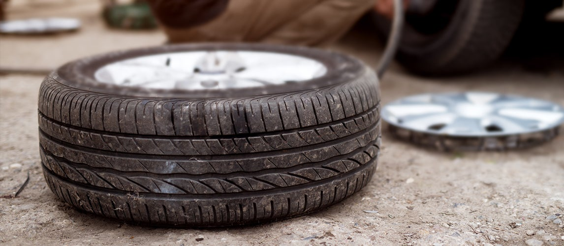 tire cupping symptoms & how to prevent it