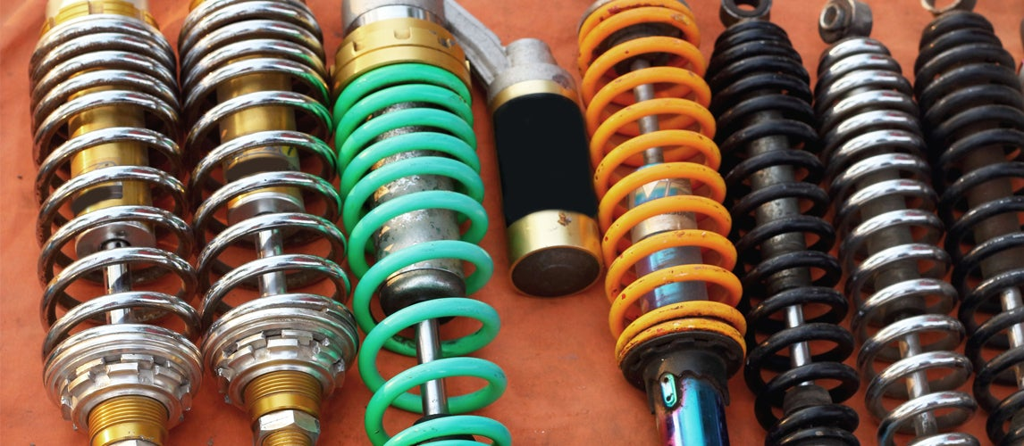 when to replace shock absorbers