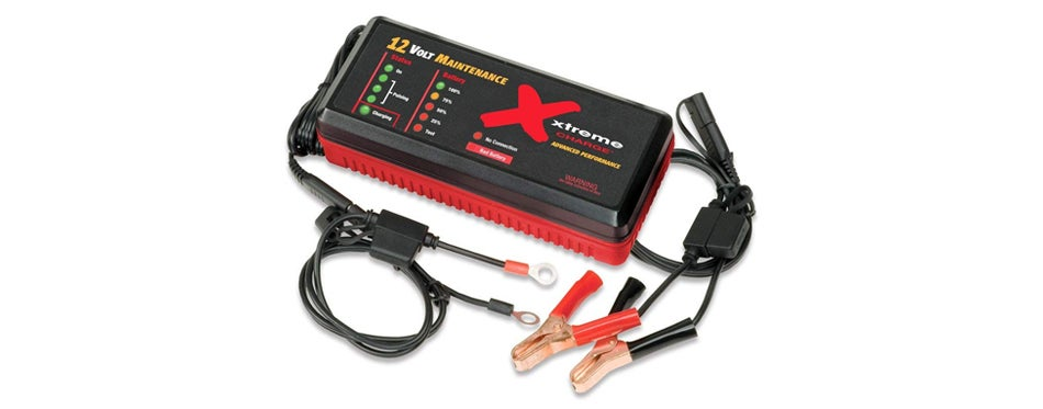 xtreme charge battery desulfator