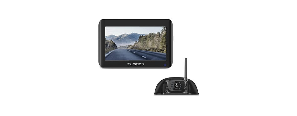 Furrion Wireless Vehicle Observation System