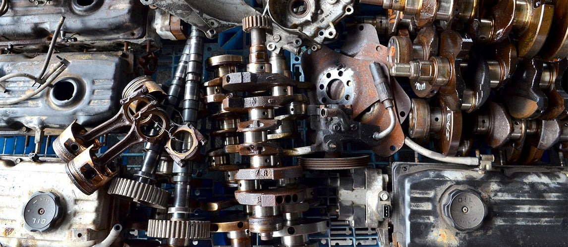 10 Essential Tips When Buying Used Car Parts