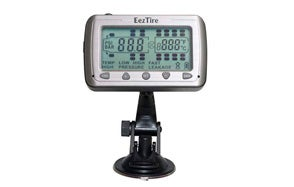 EEZTire-TPMS Tire Pressure Monitoring System