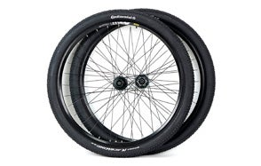Mavic Rim 29er Mountain Bike Wheels