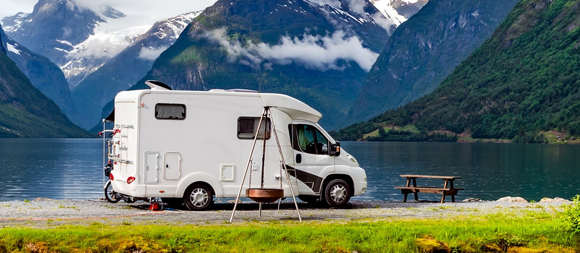 20 must have rv accessories