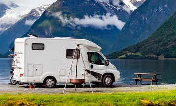 20 Must-Have RV Accessories